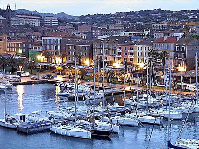 Villa Ghiatone Chambres D Hotes En Corse Du Sud Les Villages